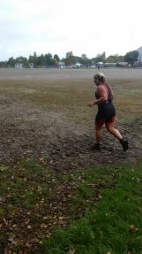 Some reassuring mud