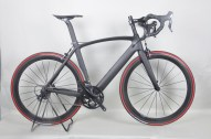 Full-Carbon-Fiber-Aero-Road-Bicycle-Frame-Super-Light-Bike-Frame-Road
