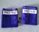 pace bands