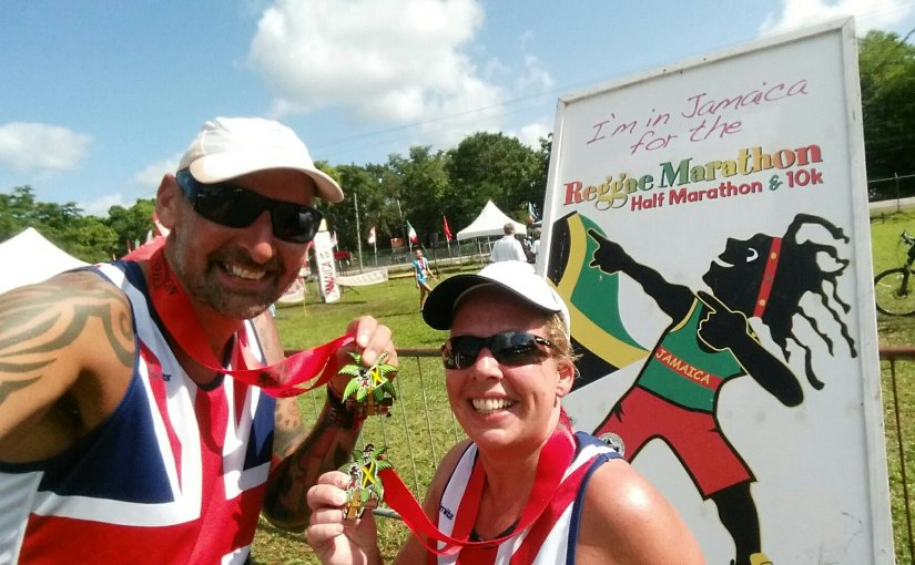The Reggae Marathon (paradisefound)
