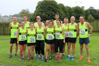 abegele harriers