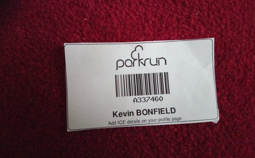 Parkrun: What does it mean to you?