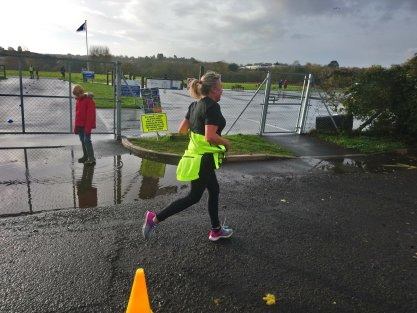 We all love a Parkrun